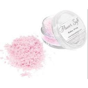 Flower Soft (30 ml) - Baby Pink