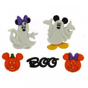 DISNEY - Mickey & Minnie Ghosts