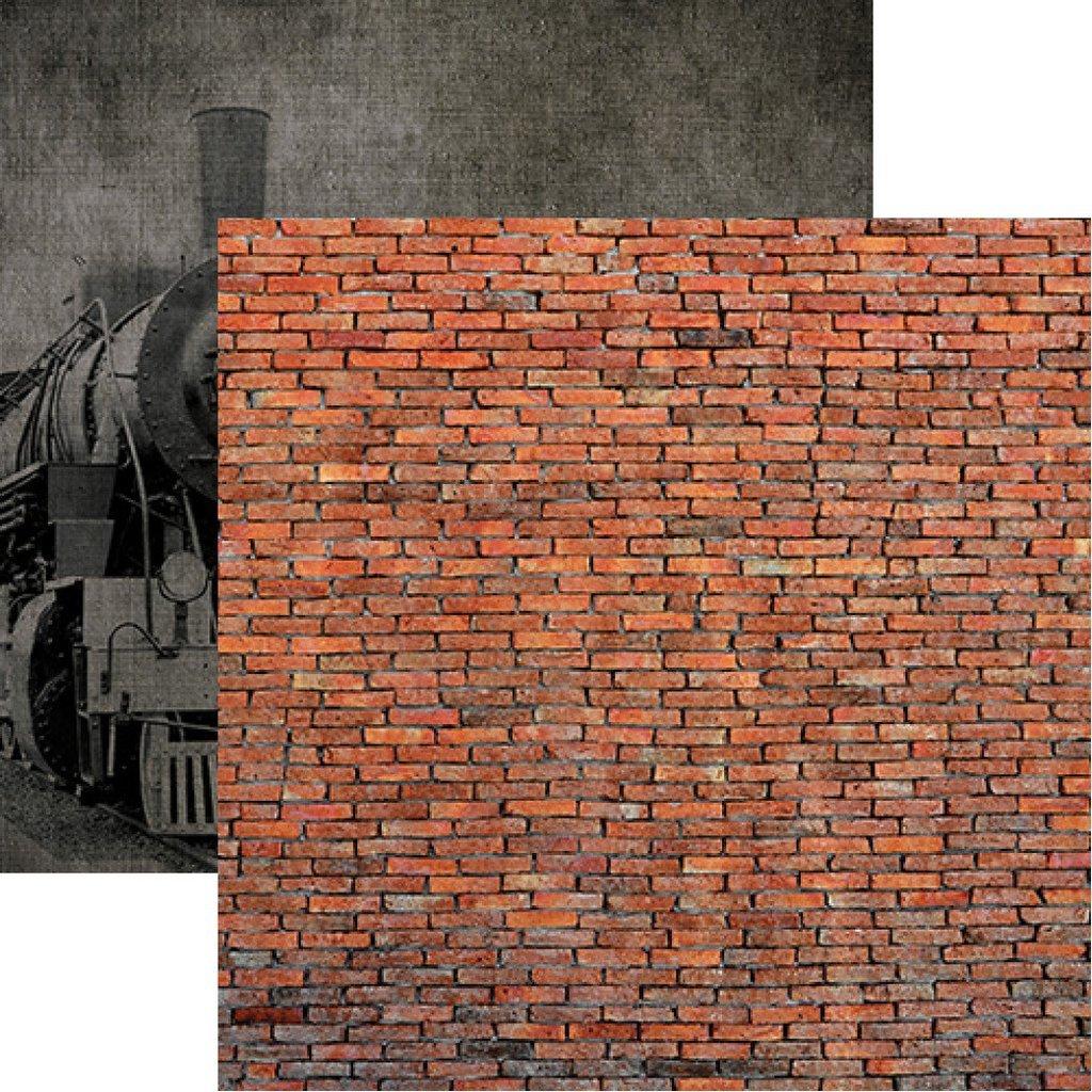 WIZARD 101 - Brick Wall