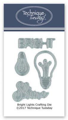 DIE - Bright Lights