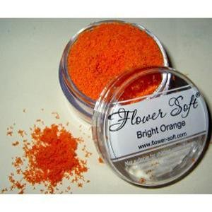 Flower Soft (30 ml) - Bright Orange