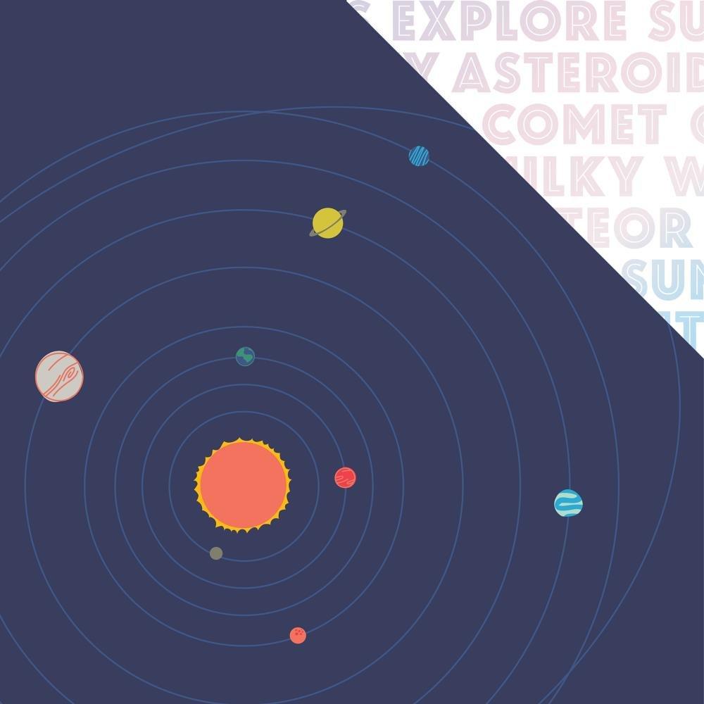 BLASTOFF! - Solar System