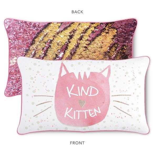 Mermaid Pillow - KIND KITTEN