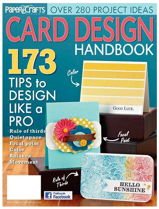 Card Designs Handbook