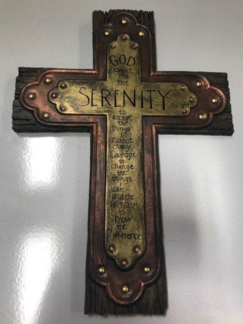 CROSS - Serenity