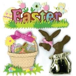 Jolee's 3D Embellishment Easter