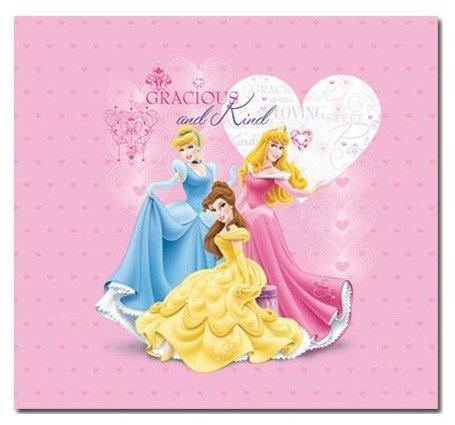 Glitter Princess Album