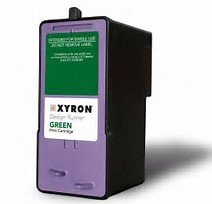 Green Print Cartridge