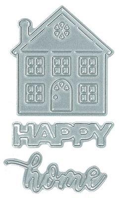 DIE - Happy Home