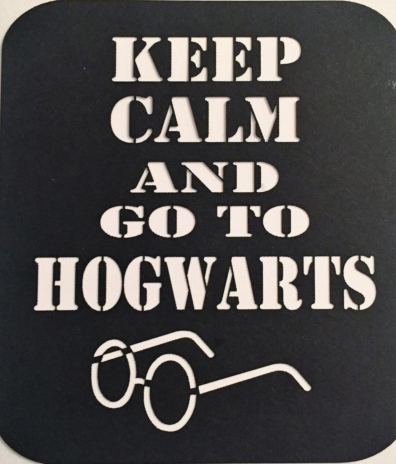 HARRY POTTER - Keep Calm