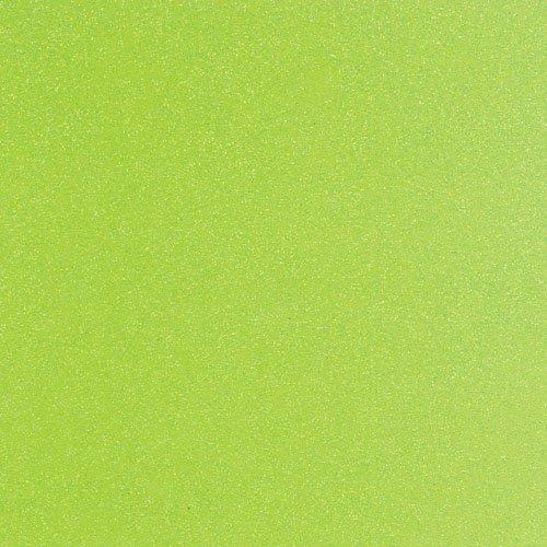 SUGAR COATED CARDSTOCK - Limeade