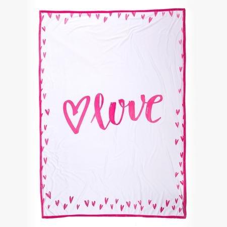 Blanket - LOVE