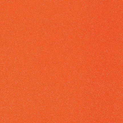 SUGAR COATED CARDSTOCK - Mandrin Orange