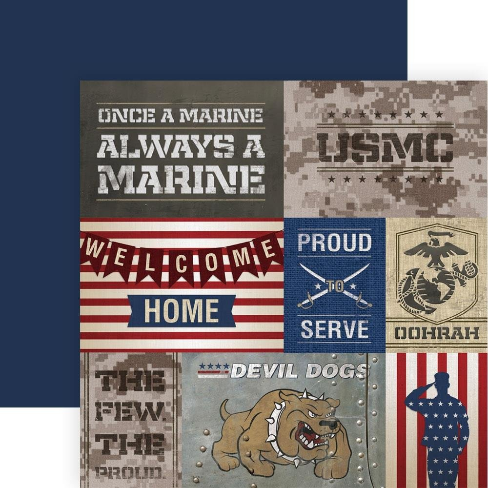 Marines (Officially Licensed)