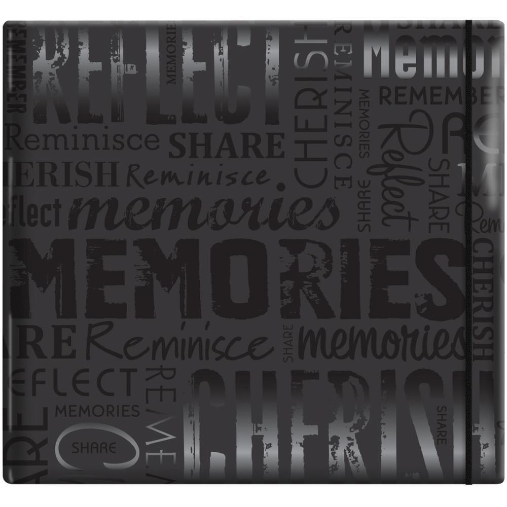 ALBUM - Memories Black