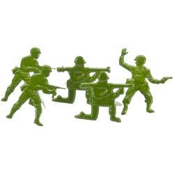 Army Men Brads