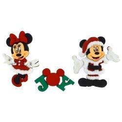 DISNEY - Mickey & Minnie Christmas