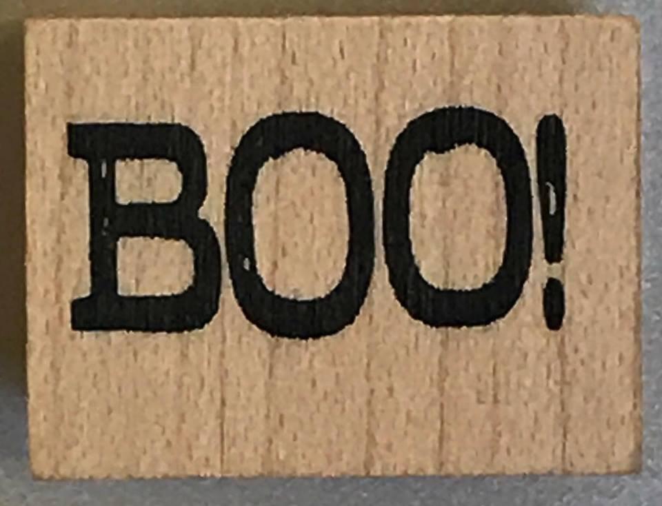Mini Boo