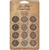 TIM HOLTZ - Christmas Muse Tokens