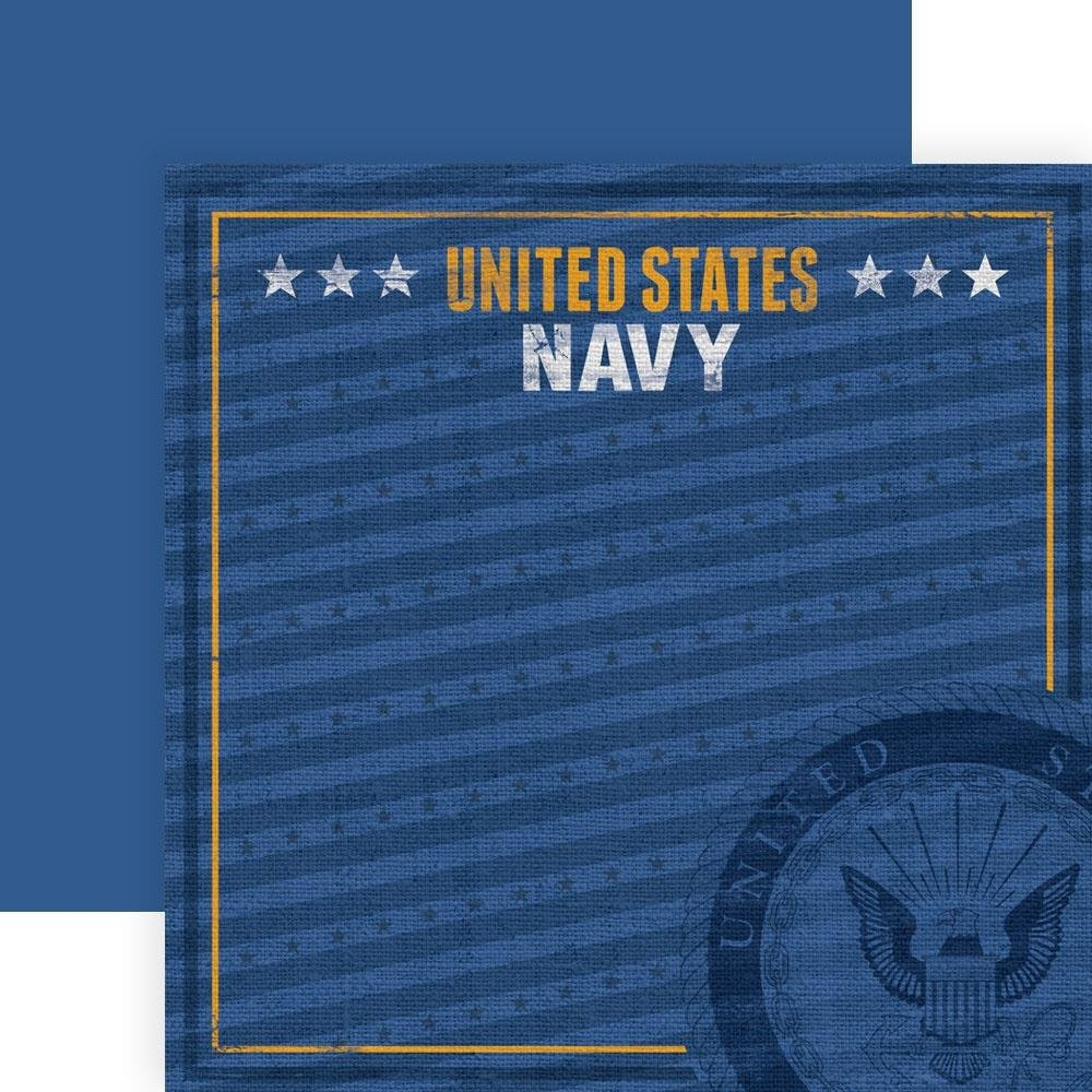 Navy (Officially Licensed)