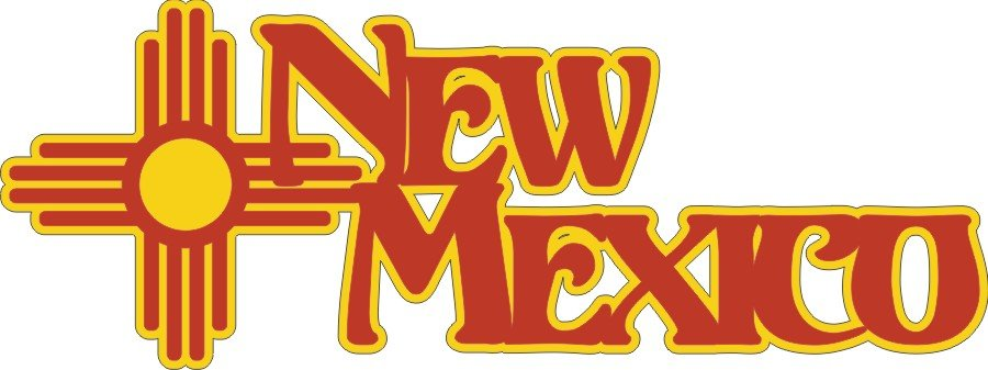 TITLE - New Mexico