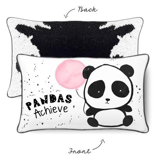 Mermaid Pillow - PANDAS ACHIEVE