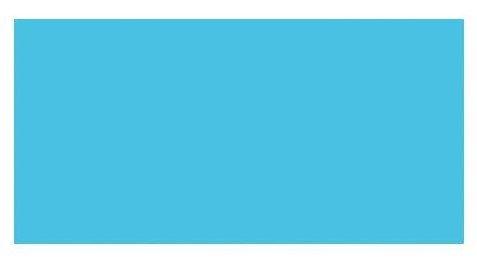 COPIC SKETCH - B05 Process Blue