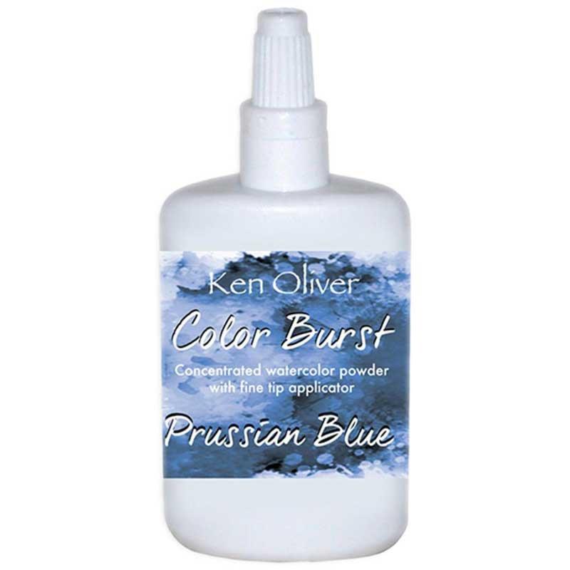 COLOR BURST - Orchid