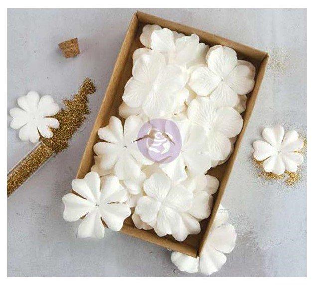 BOX FLOWERS - Purity