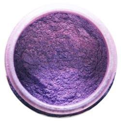 Finnabair Art Ingredients Mica Powder .6oz Purple