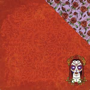 DAY OF THE DEAD - Rose Adorned