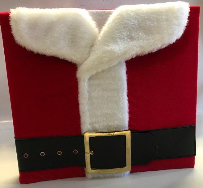 Santa Album