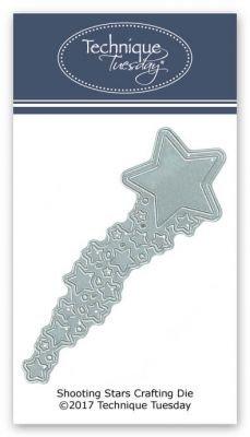 DIE - Shooting Stars