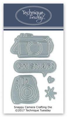 DIE - Snappy Camera