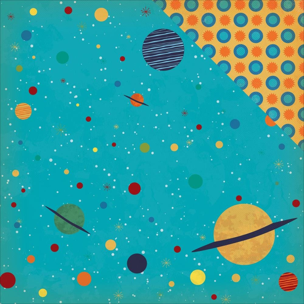 SPACE ACADEMY - Solar System