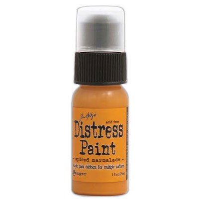 DISTRESS PAINT - Spiced Marmalade