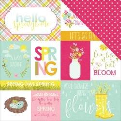 BLOOM - Springtime
