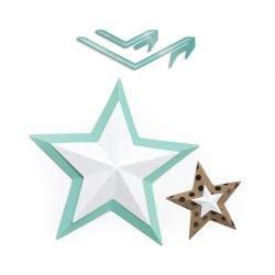 TEMPLATE STUDIO - Stars