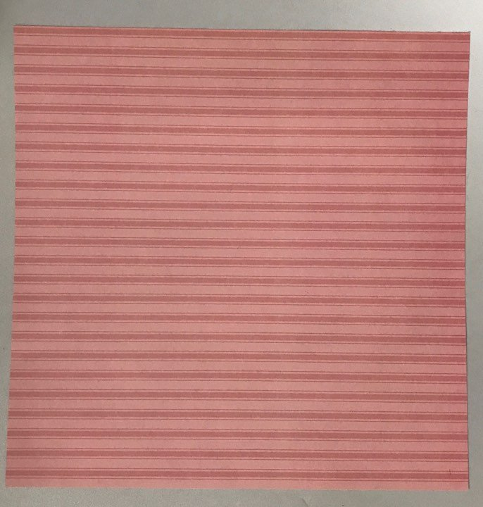 Baby Clothes Pink Stripes