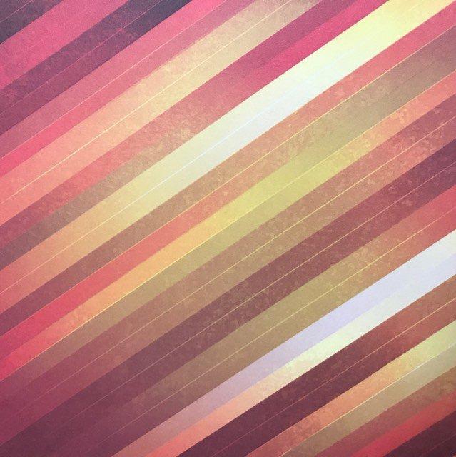 AUTUMN MORNING - Stripes
