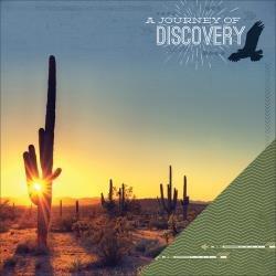 Southwest Adventure - Journey