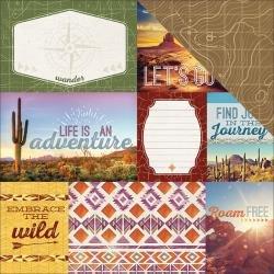 Southwest Adventure - Embrace the Wild