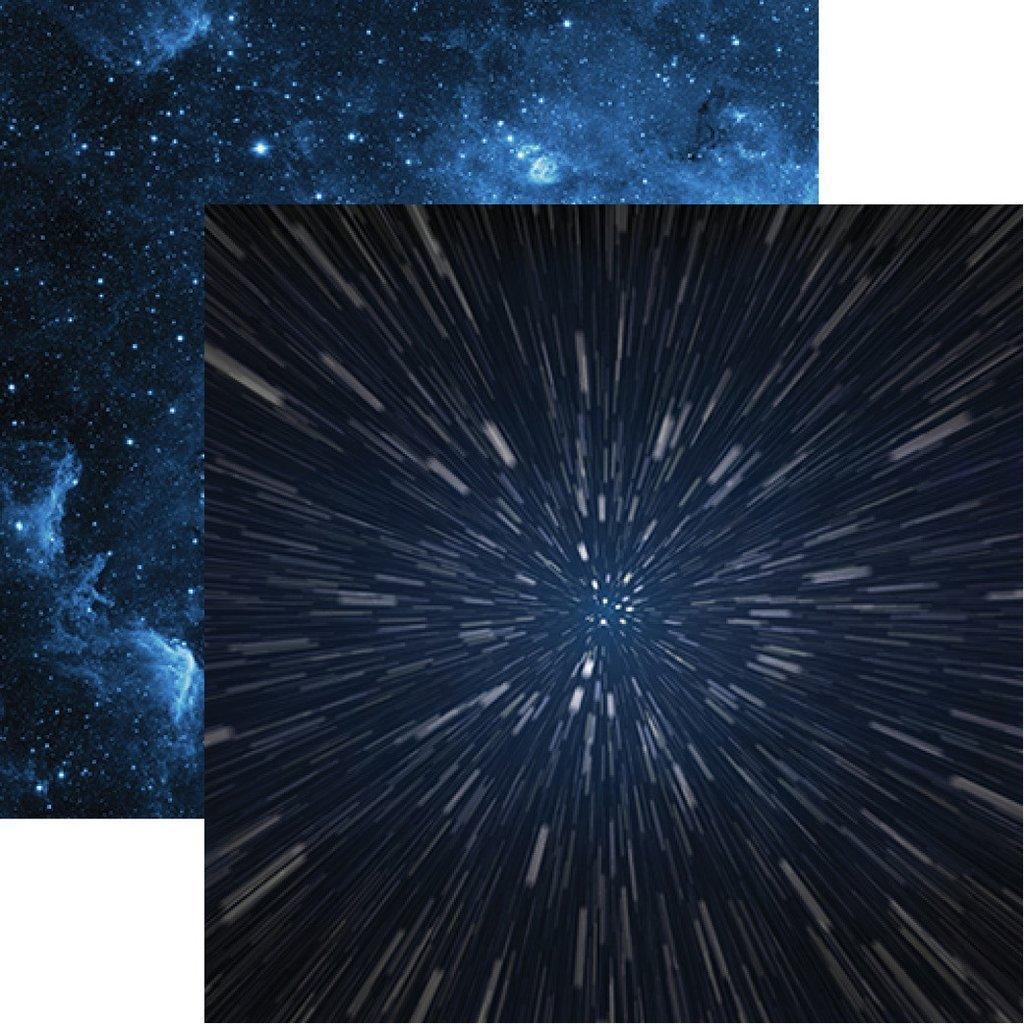 SPACE WARS - Space Warp
