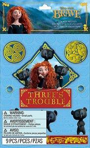 Brave - Three's Trouble