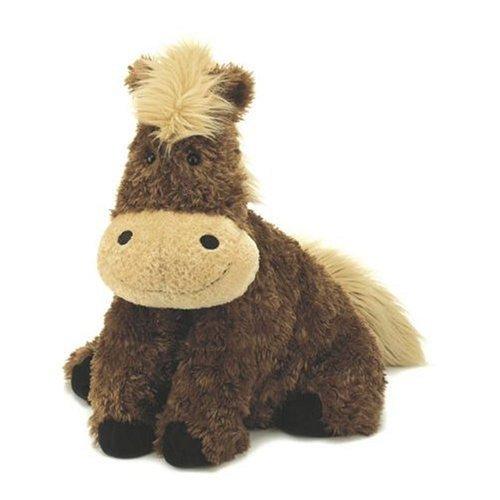 I am Large Truffles Horse