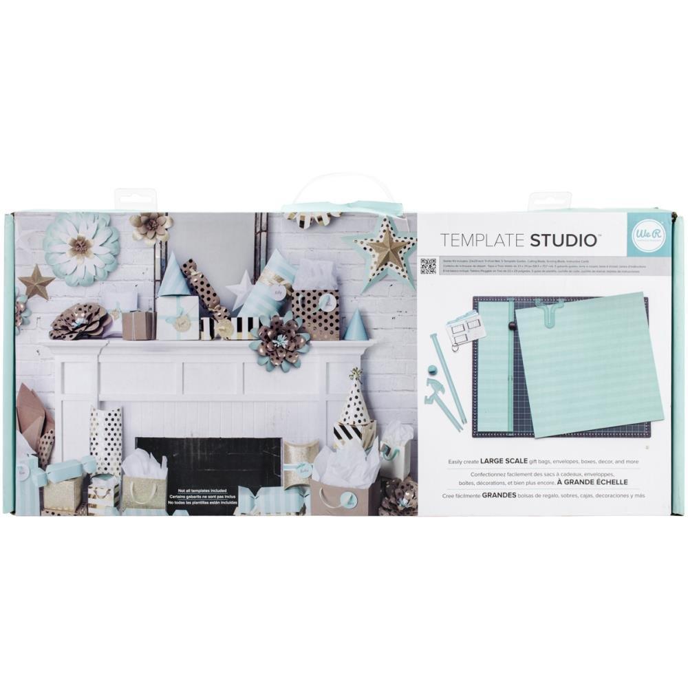 TEMPLATE STUDIO - Starter Kit - 633356625513