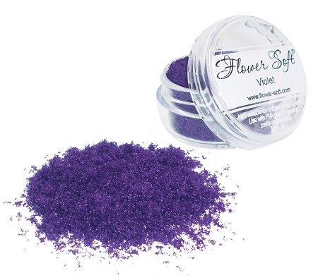 Flower Soft (30 ml) - Violet