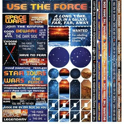 SPACE WARS - Elements
