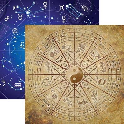 WHAT'S YOUR SIGN? - Wheel of the Zodiac