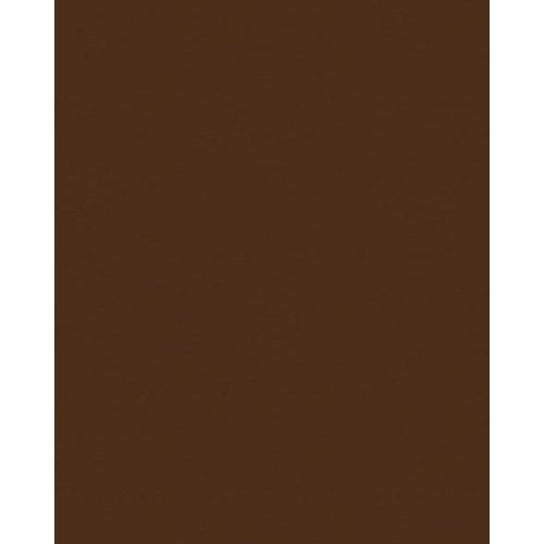 8.5 x 11 Chocolate Cardstock